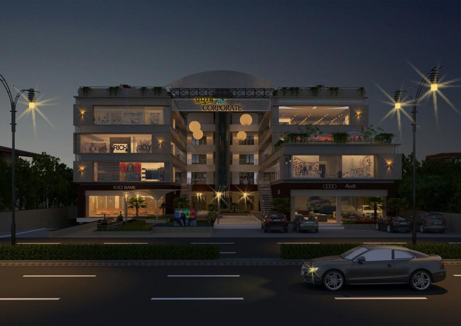 Ongoing Projects Cuurrent Projects Psy Group Gandhinagar